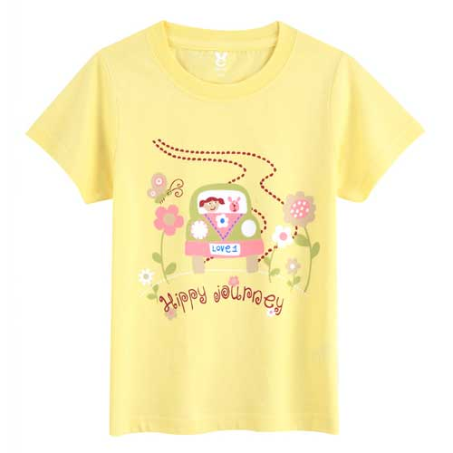TCT045 Child T Shirt - promotion + gift products