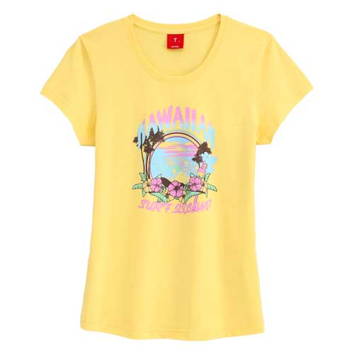 tts054 Womens T-Shirt - promotion + gift products