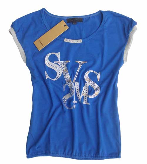 tts052 Womens T-Shirt - promotion + gift products