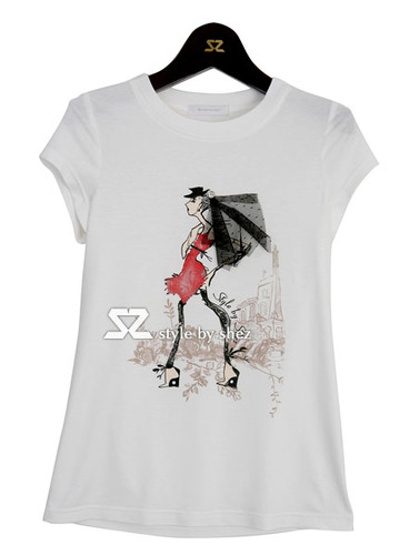 tts051 Womens T-Shirt - promotion + gift products