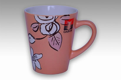 TCC-020 ceramic cup - promotion + gift products