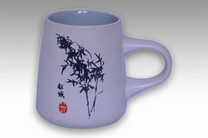 TCC-025 ceramic cup - promotion + gift products