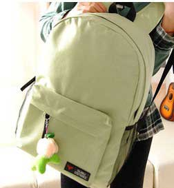 TBP2A002 backpack - Small Quantity Wholesale