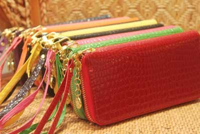 TW2C005 wallet - Small Quantity Wholesale