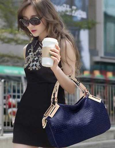 TLB2D037 lady bag - Small Quantity Wholesale