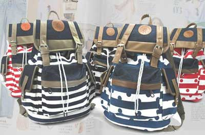 TLB2D030 lady bag - Small Quantity Wholesale