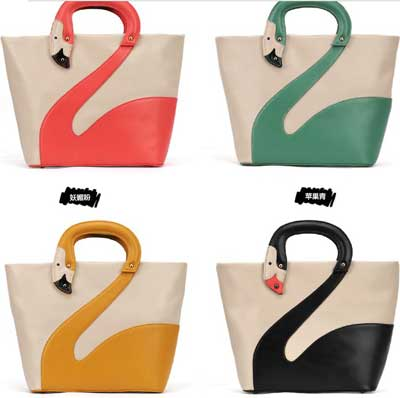 TLB2D012 lady bag - Small Quantity Wholesale
