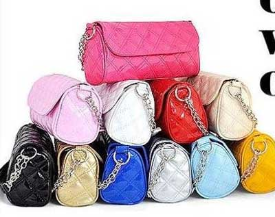 TLB2D014 lady bag - Small Quantity Wholesale