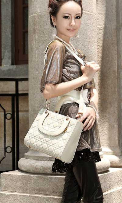 TLB2D020 lady bag - Small Quantity Wholesale